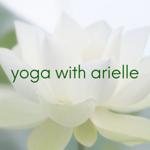 yoga with arielle